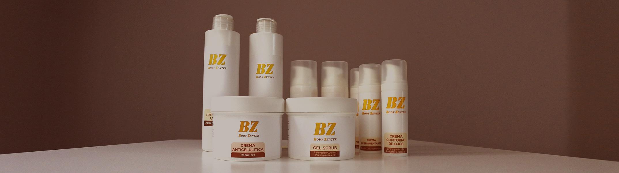Productos de Cuidado y Belleza Body Zenter