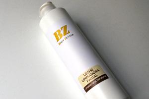 Leche limpiadora facial BodyZenter