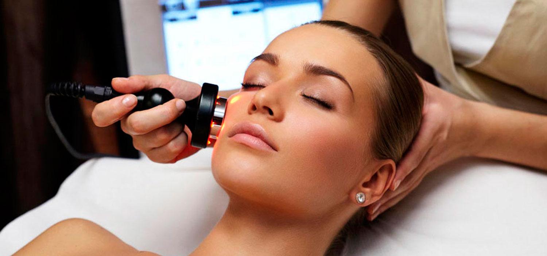 Radiofrecuencia Facial Body Zenter