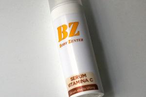 Sérum con vitamina c Body Zenter