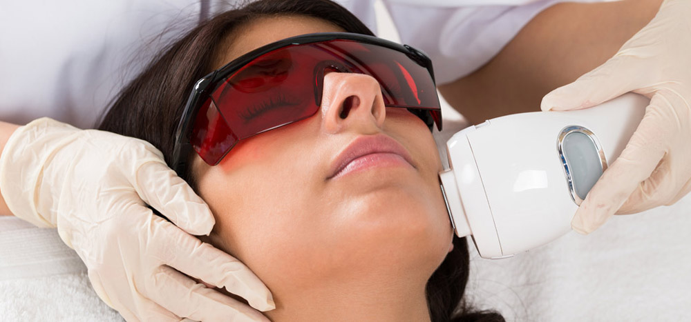 Fotorejuvenecimiento Facial Body Zenter