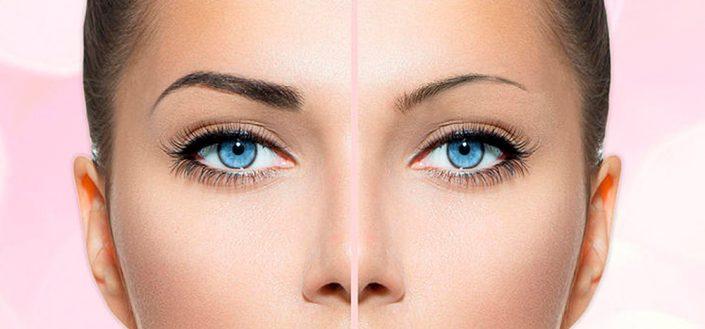 Microblading de cejas y micropigmentacion Body Zenter