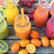 alimentos desintoxicantes hígado organismo diuréticos
