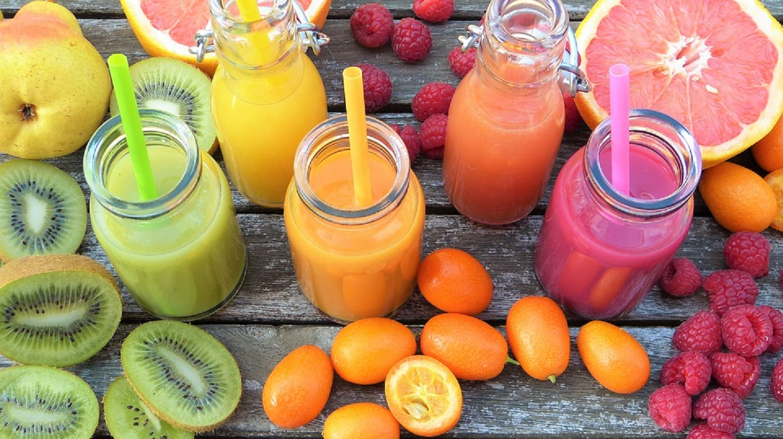 alimentos desintoxicantes hígado organismo diuréticos Elche