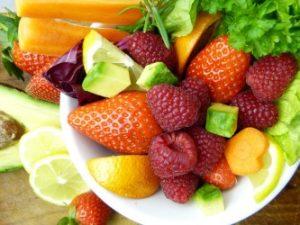 alimentos diureticos dieta adelgazar