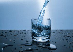 vaso agua perder peso trucos
