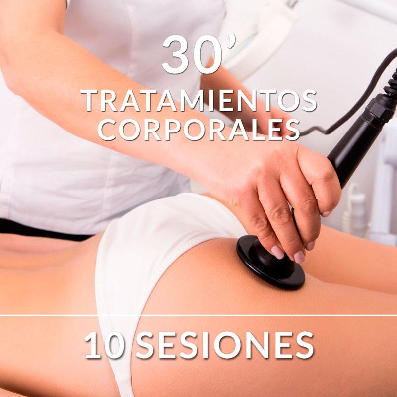 BONO CORPORAL 30′ (10 SESIONES)
